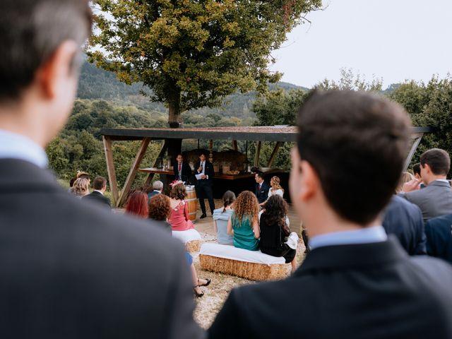 La boda de Manu y Sara en Larrabetzu, Vizcaya 61