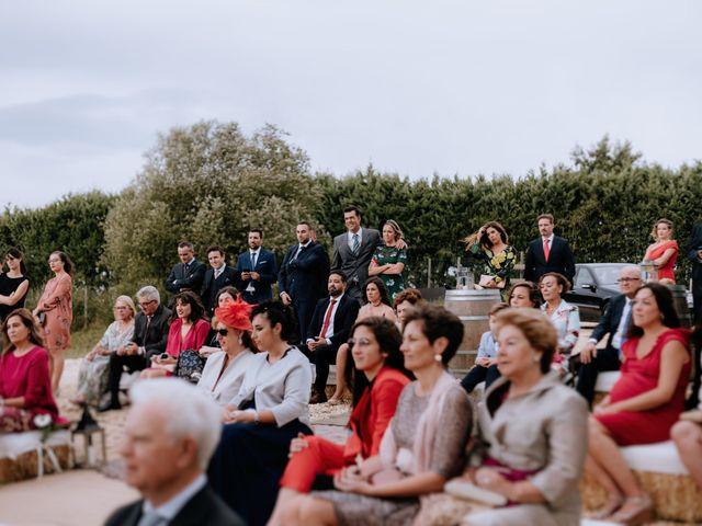 La boda de Manu y Sara en Larrabetzu, Vizcaya 62