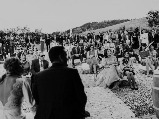 La boda de Manu y Sara en Larrabetzu, Vizcaya 64