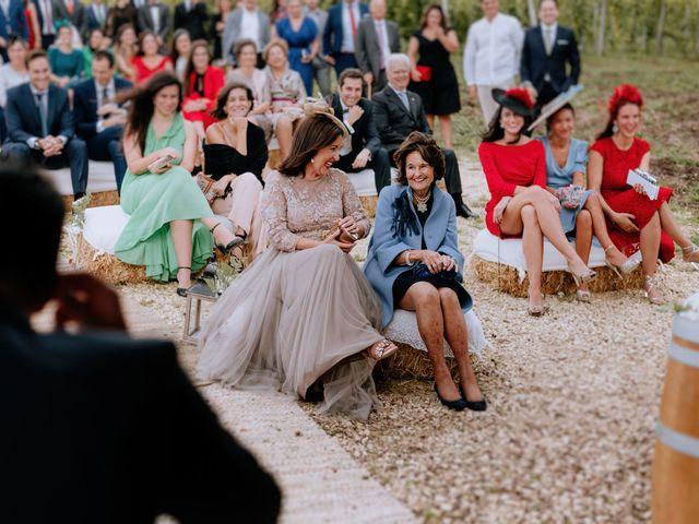 La boda de Manu y Sara en Larrabetzu, Vizcaya 65