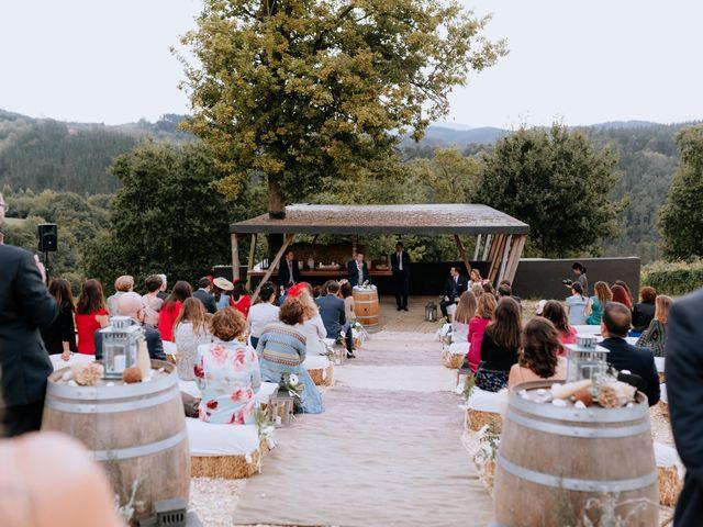 La boda de Manu y Sara en Larrabetzu, Vizcaya 67