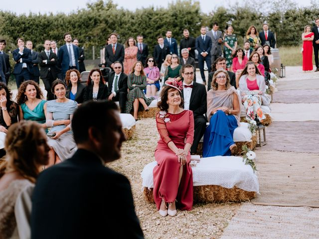 La boda de Manu y Sara en Larrabetzu, Vizcaya 69