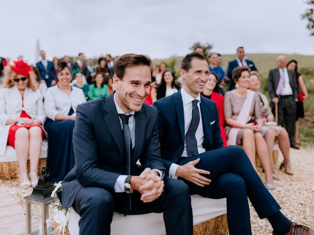 La boda de Manu y Sara en Larrabetzu, Vizcaya 73