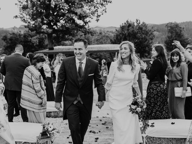 La boda de Manu y Sara en Larrabetzu, Vizcaya 75