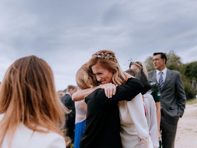 La boda de Manu y Sara en Larrabetzu, Vizcaya 78