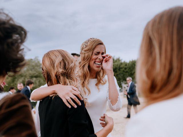 La boda de Manu y Sara en Larrabetzu, Vizcaya 79
