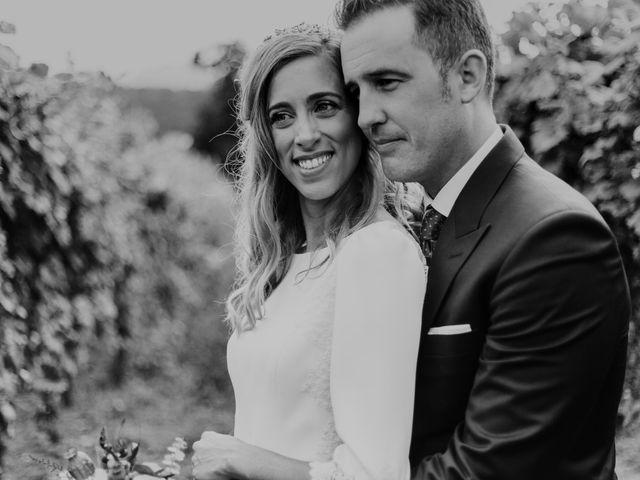 La boda de Manu y Sara en Larrabetzu, Vizcaya 81