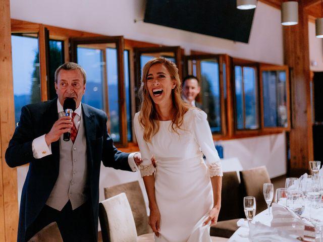 La boda de Manu y Sara en Larrabetzu, Vizcaya 131