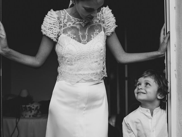 La boda de Marco y Paula en Vejer De La Frontera, Cádiz 18