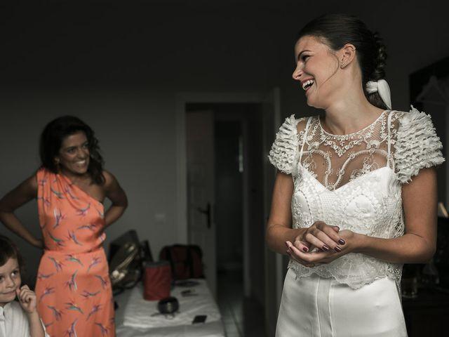 La boda de Marco y Paula en Vejer De La Frontera, Cádiz 21