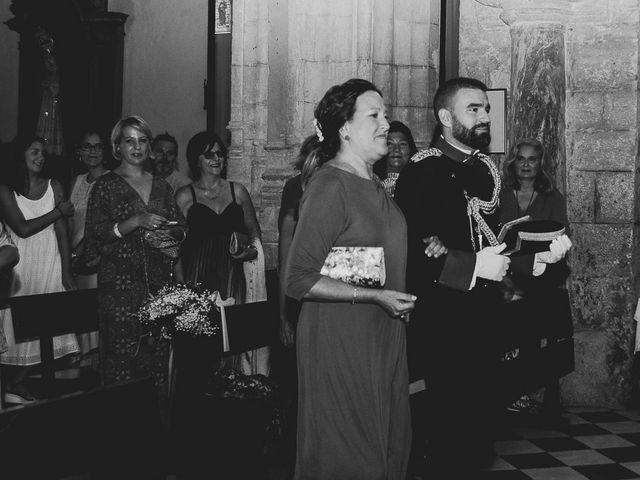 La boda de Marco y Paula en Vejer De La Frontera, Cádiz 25