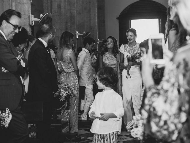 La boda de Marco y Paula en Vejer De La Frontera, Cádiz 27