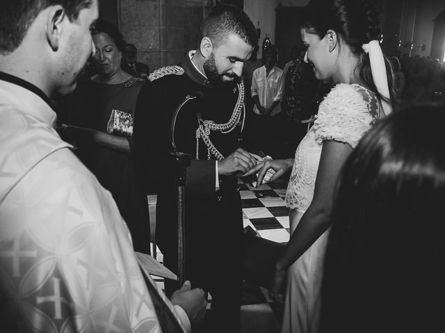 La boda de Marco y Paula en Vejer De La Frontera, Cádiz 30