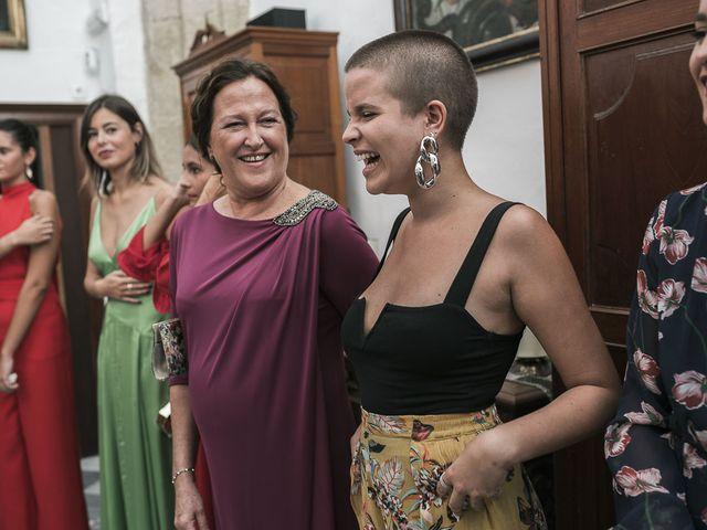 La boda de Marco y Paula en Vejer De La Frontera, Cádiz 38