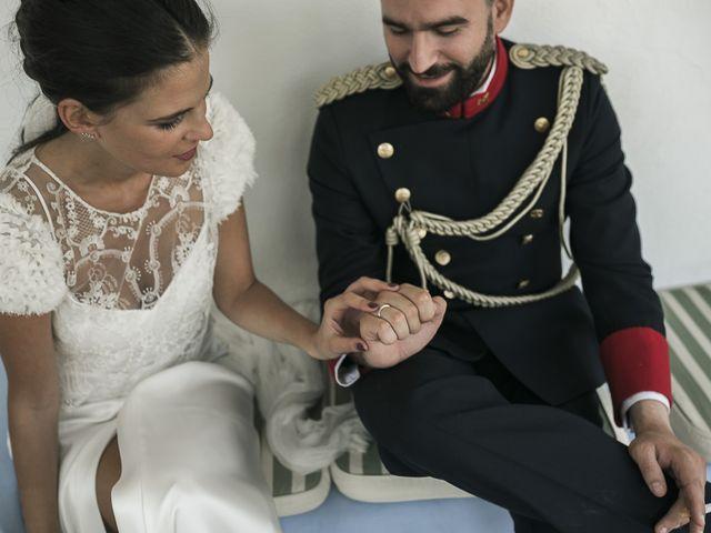 La boda de Marco y Paula en Vejer De La Frontera, Cádiz 49