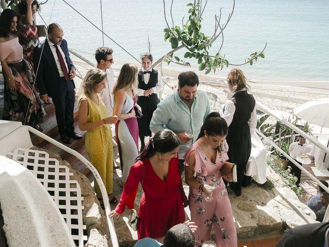 La boda de Marco y Paula en Vejer De La Frontera, Cádiz 58