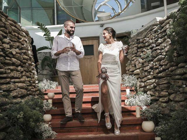 La boda de Marco y Paula en Vejer De La Frontera, Cádiz 60