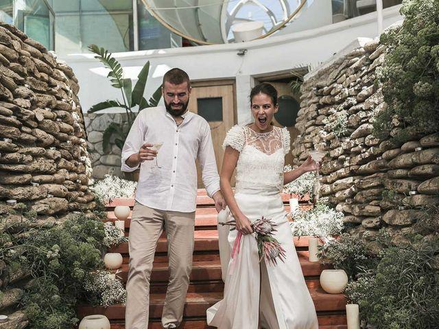 La boda de Marco y Paula en Vejer De La Frontera, Cádiz 61