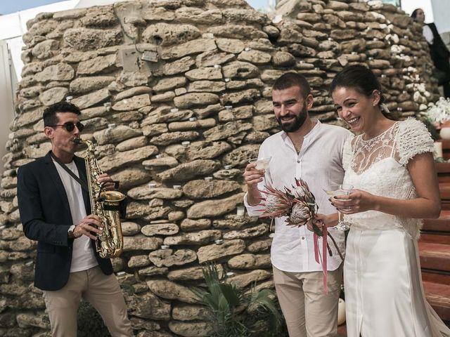 La boda de Marco y Paula en Vejer De La Frontera, Cádiz 62