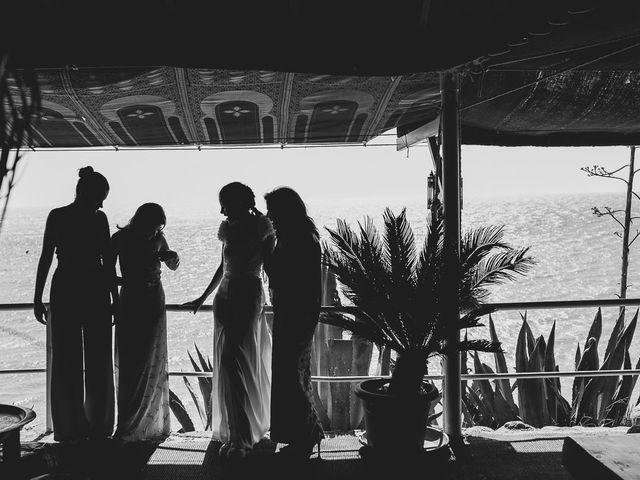 La boda de Marco y Paula en Vejer De La Frontera, Cádiz 66