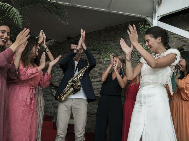 La boda de Marco y Paula en Vejer De La Frontera, Cádiz 77