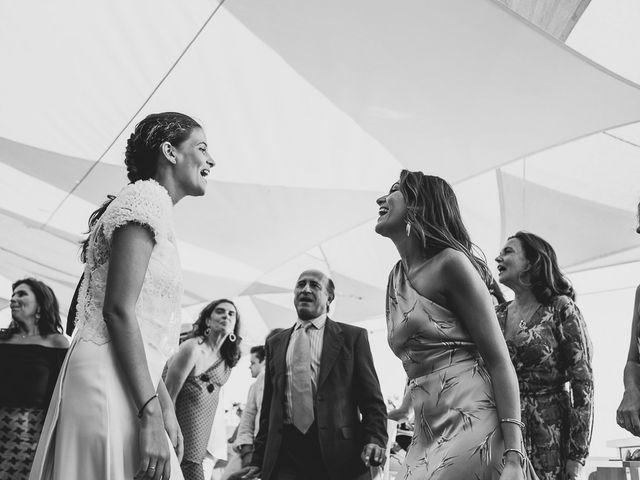 La boda de Marco y Paula en Vejer De La Frontera, Cádiz 78