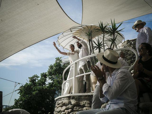 La boda de Marco y Paula en Vejer De La Frontera, Cádiz 82