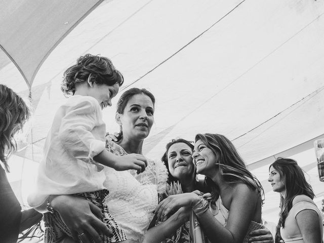 La boda de Marco y Paula en Vejer De La Frontera, Cádiz 87