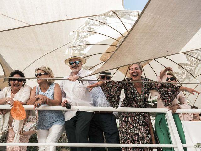 La boda de Marco y Paula en Vejer De La Frontera, Cádiz 90