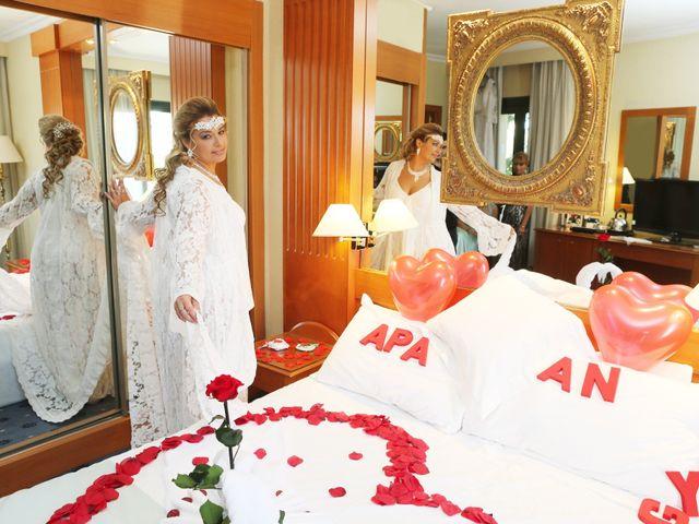 La boda de Apa y Angy en Sevilla, Sevilla 8