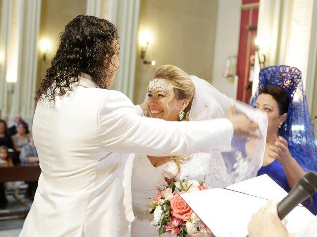 La boda de Apa y Angy en Sevilla, Sevilla 16