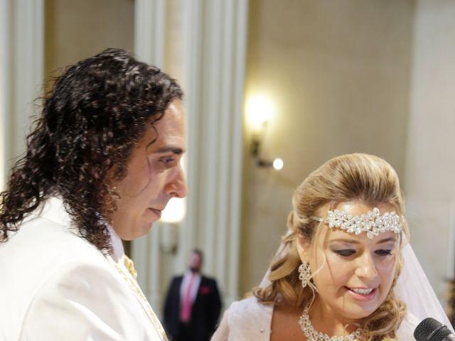 La boda de Apa y Angy en Sevilla, Sevilla 17