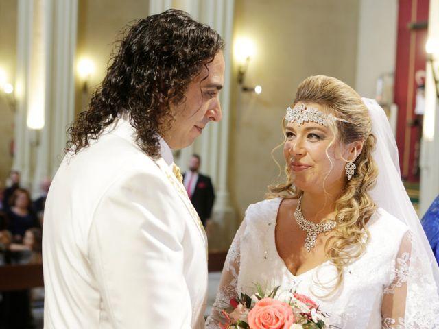 La boda de Apa y Angy en Sevilla, Sevilla 18