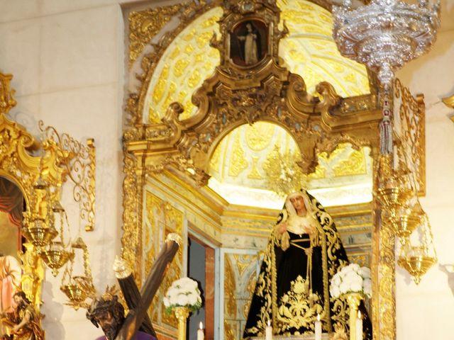 La boda de Apa y Angy en Sevilla, Sevilla 19