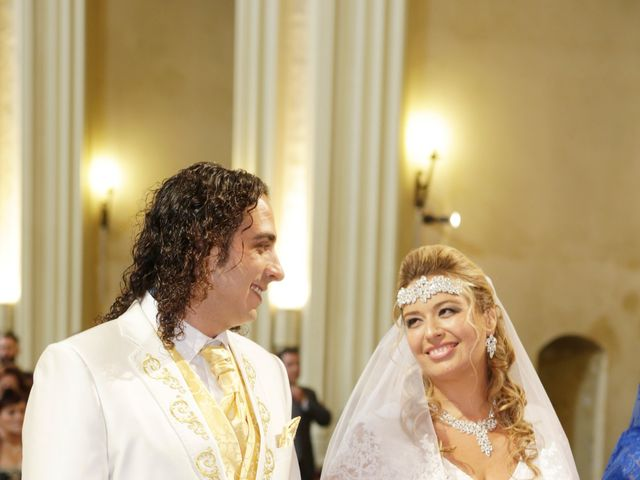 La boda de Apa y Angy en Sevilla, Sevilla 21
