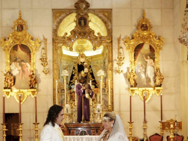La boda de Apa y Angy en Sevilla, Sevilla 24