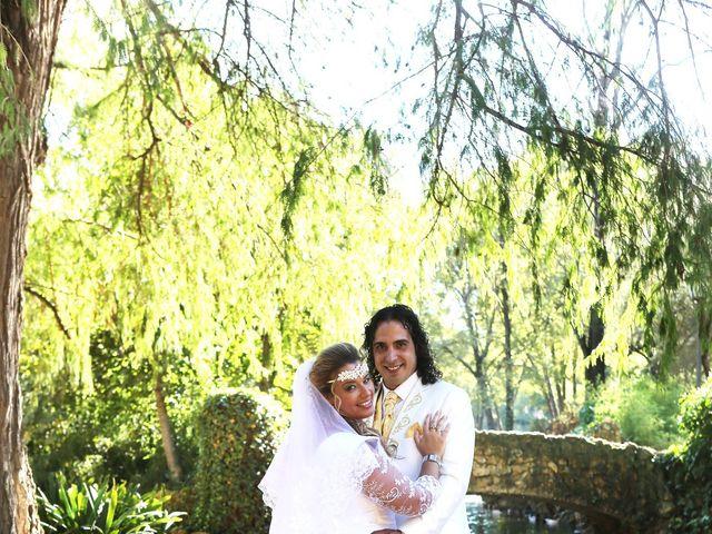 La boda de Apa y Angy en Sevilla, Sevilla 30