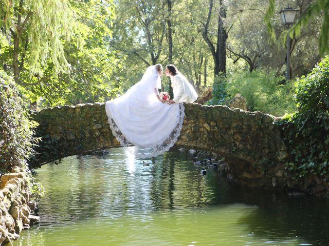 La boda de Apa y Angy en Sevilla, Sevilla 32