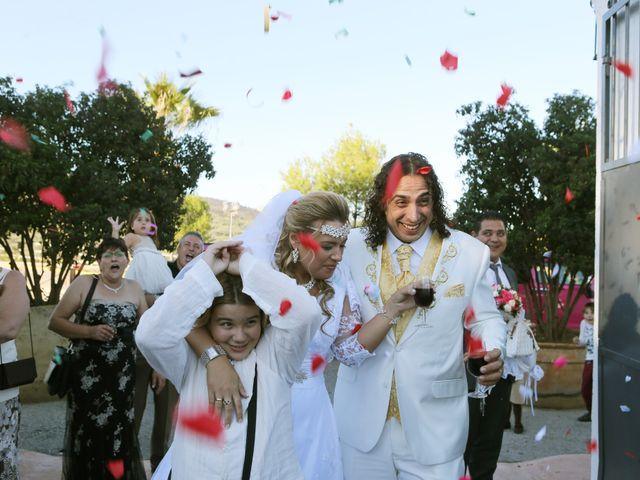 La boda de Apa y Angy en Sevilla, Sevilla 34