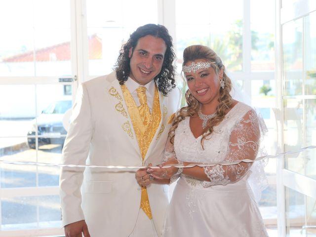 La boda de Apa y Angy en Sevilla, Sevilla 35