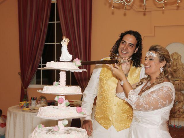 La boda de Apa y Angy en Sevilla, Sevilla 36