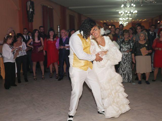 La boda de Apa y Angy en Sevilla, Sevilla 37