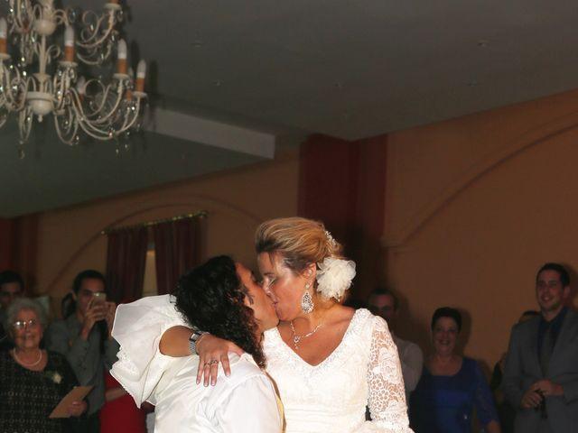 La boda de Apa y Angy en Sevilla, Sevilla 38