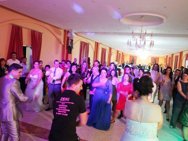 La boda de Apa y Angy en Sevilla, Sevilla 39