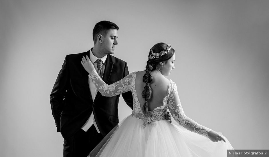 La boda de Alejandro y María en Valencia, Valencia