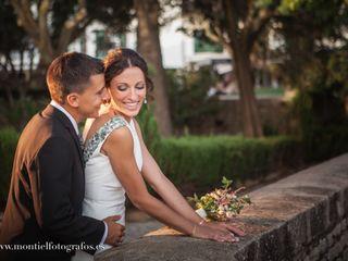La boda de Vero y Joaquín