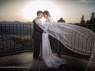 La boda de Vero y Joaquín  3