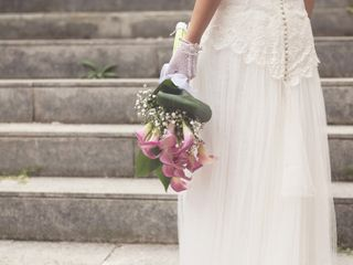 La boda de Anna y Esteban 1