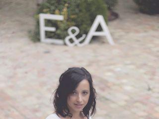 La boda de Anna y Esteban 3