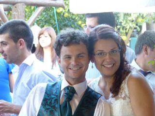 La boda de Benjamín y Micaela 2